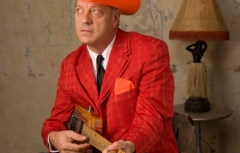An Evening with Junior Brown
