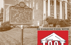 Tour Historic Carnegie Hall during TOOT
