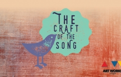 """The Craft of the Song"" Songwriters in the Round"