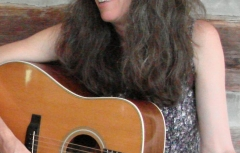 Song writing Basics with Mary Dailey (The Craft of the Song) Session 3: (three-week course)