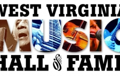 WV Music Hall of Fame Concert