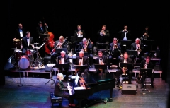 2017 Ivy Terrace Concert Series: WV Jazz Orchestra