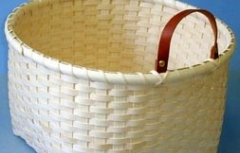 Weave a North Carolina Farm Basket SOLD OUT