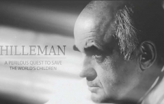 On Screen/In Person presents Hilleman - A Perilous Quest to Save the World's Children