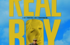 On Screen/In Person presents Real Boy