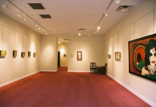 Museum Gallery