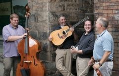 2019 Ivy Terrace Concert Series: Long Point String Band