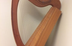 Harp Class – Part One (four-week course)